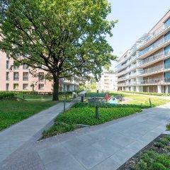 Апартаменты P&O Apartments Liwiecka фото 2