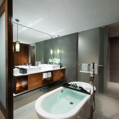 Отель Hilton Fiji Beach Resort and Spa 5* Стандартный номер с различными типами кроватей фото 3