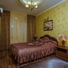 naDobu Hotel Poznyaki 2* Полулюкс с различными типами кроватей фото 4