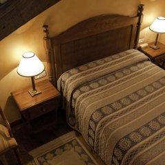 Отель La Casa del Organista 3* Стандартный номер с различными типами кроватей фото 4