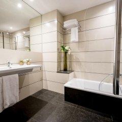 Hotel Fuori le Mura 4* Стандартный номер фото 5