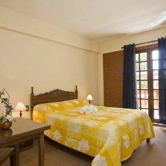 Hotel Garnier 2* Стандартный номер с различными типами кроватей фото 8