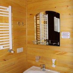 Arnika Hotel 3* Стандартный номер с 2 отдельными кроватями фото 7