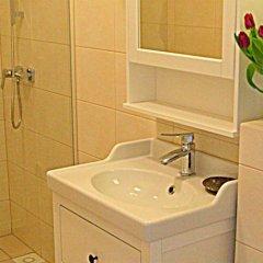 Отель Apartamenty City Rybaki Польша, Познань - отзывы, цены и фото номеров - забронировать отель Apartamenty City Rybaki онлайн ванная фото 2