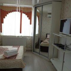 Отель Мир Ижевск комната для гостей фото 3