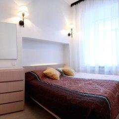 Апартаменты Lotos for You Apartments Апартаменты с различными типами кроватей фото 8