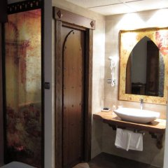 Hotel La Brasa 2* Люкс с различными типами кроватей фото 3