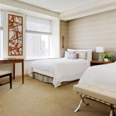 Отель The St. Regis San Francisco 5* Стандартный номер с различными типами кроватей фото 2
