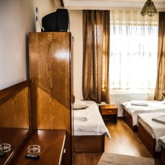Kapadokya Tas Hotel Стандартный номер фото 12