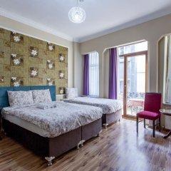 Dora Hotel комната для гостей