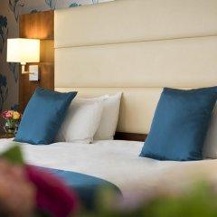 Отель Mercure Antwerp City Centre 4* Стандартный номер с различными типами кроватей фото 2