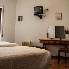 Отель Residencial Belo Sonho Стандартный номер двуспальная кровать фото 10