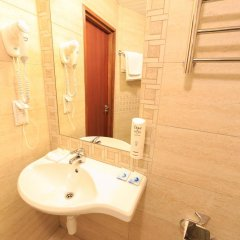 Апартаменты Невский Гранд Апартаменты Стандартный номер с различными типами кроватей фото 40