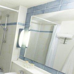 Отель Campanile Hotel Vlaardingen Нидерланды, Влардинген - отзывы, цены и фото номеров - забронировать отель Campanile Hotel Vlaardingen онлайн ванная