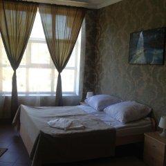 Гостевой дом «Виктория» Стандартный семейный номер с разными типами кроватей фото 5