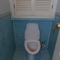 Апартаменты Руставели ванная