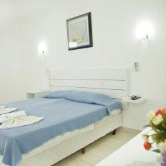 Отель Suítes Veneza Стандартный номер с двуспальной кроватью фото 7