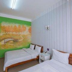 Отель Minh Thanh 2 2* Стандартный номер фото 23