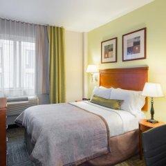Отель Candlewood Suites NYC -Times Square комната для гостей фото 5
