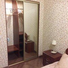 Апартаменты Apartment Kolomyazhskiy Prospekt сауна