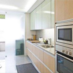 Отель The Porto Concierge - Anura Flat Порту в номере