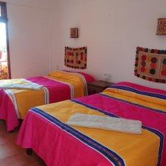 Отель Casa Adriana 3* Стандартный номер с различными типами кроватей