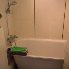 Отель Bultu Apartaments ванная фото 2