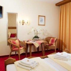 Отель Pension Elisabeth комната для гостей фото 5