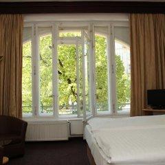 Hotel Meran 3* Стандартный номер с различными типами кроватей фото 3