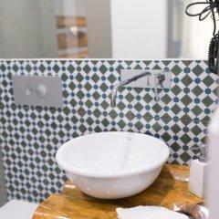 Отель Castilho Lisbon Suites Стандартный номер фото 33