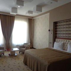 Grand Hotel 4* Стандартный номер с двуспальной кроватью фото 2