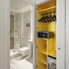 Best Western Plus 61 Paris Nation Hotel 4* Улучшенный номер с двуспальной кроватью фото 10