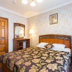 Парк-отель Парус 3* Номер Комфорт с различными типами кроватей фото 22