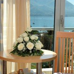 Hotel Montenegro Beach Resort 4* Стандартный номер с различными типами кроватей фото 7