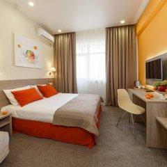 Отель Агат Анапа комната для гостей