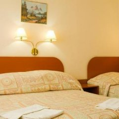 Hotel Nap 3* Стандартный номер с различными типами кроватей фото 3