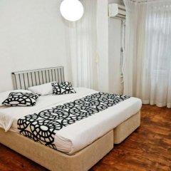 Отель Maya Aparts комната для гостей