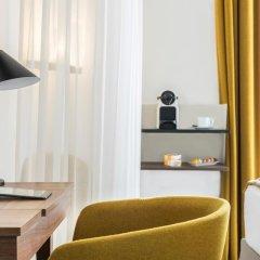Отель Best Western Plus La Demeure 4* Стандартный номер с различными типами кроватей фото 5