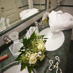 Hotel Vittoria 5* Стандартный номер с различными типами кроватей фото 3