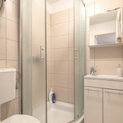 Отель Studios Charming ванная