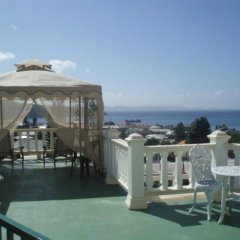 Отель Fairview Guest House пляж
