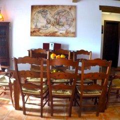 Отель Finca Andalucia питание фото 2