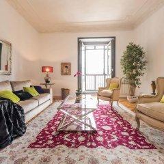 Отель Apartamentos Plaza Santa Ana Улучшенные апартаменты фото 10