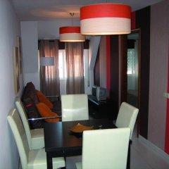 Отель Aptos Duerming Portonovo Pico комната для гостей фото 2