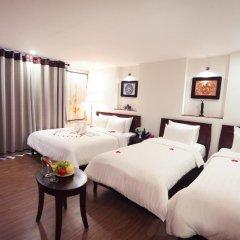 Nova Luxury Hotel 3* Номер категории Премиум с различными типами кроватей фото 2
