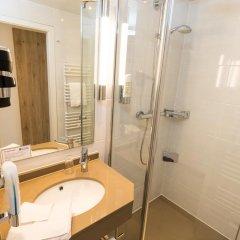 Отель Carat Golf & Sporthotel 4* Номер Делюкс с различными типами кроватей фото 2