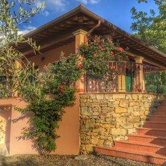 Отель Tuscany Roses Ареццо фото 8