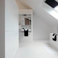 Отель Maison Nationale City Flats & Suites 4* Люкс с различными типами кроватей фото 36
