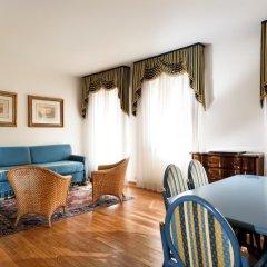 Отель San Marco Palace 4* Полулюкс с различными типами кроватей фото 6