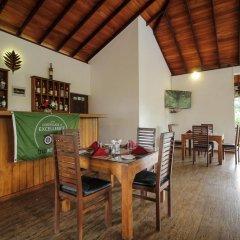 Отель Rockery Villa Бентота гостиничный бар